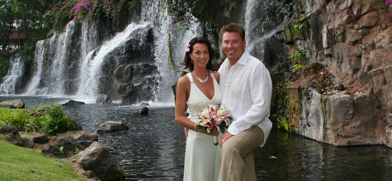 Here's how you Plan a Vow Renewal in Maui
