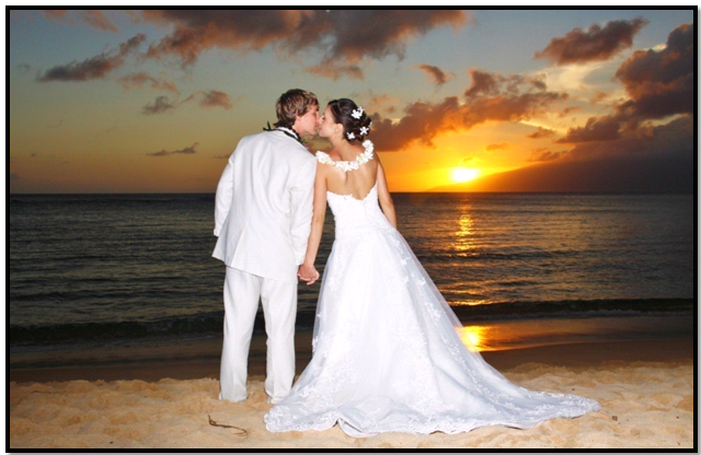 Budget Tips for Getting Married in Maui