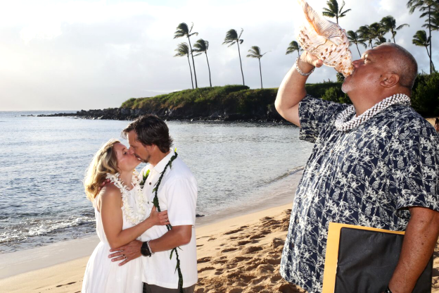 On Cloud Nine – How to Plan a Flawless Maui Hawaii Wedding
