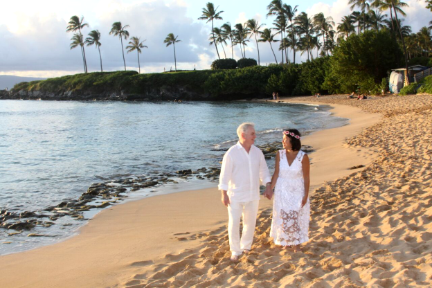 Should You Plan an Intimate Vow Renewal or a Celebration?