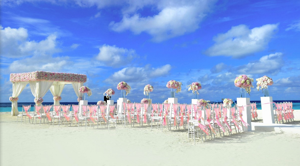 Choosing the Perfect Wedding Rentals: Make Your Guests Go Wow