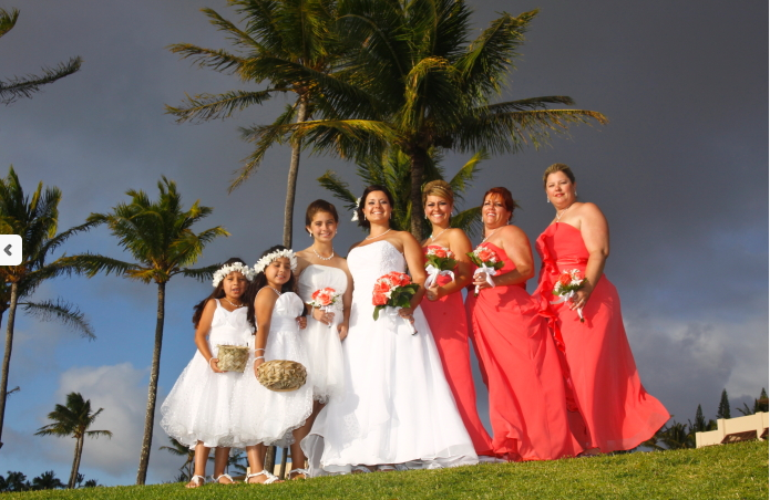 Your Guide to the Perfect Maui Wedding