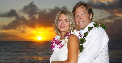 Aloha Ceremony
