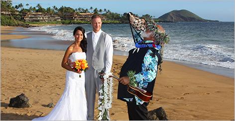 Sweetheart Maui