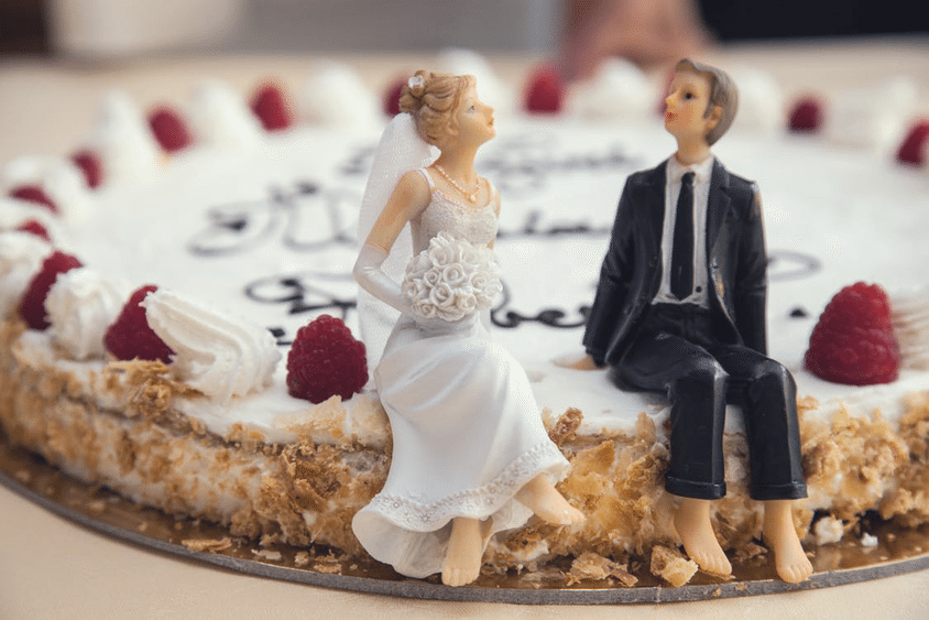 Minimalism For Merrier Marriages: How a Simple Wedding Makes A Perfect Start for Long-lasting Marriages