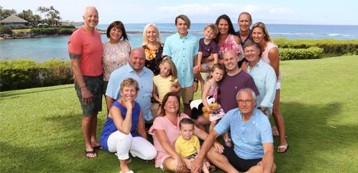 Conlon Family