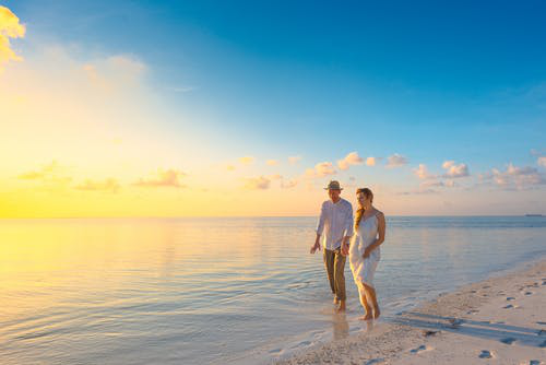 Why Maui is the Ideal Wedding and Honeymoon Destination