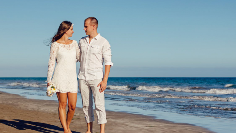 5 Things Every Couple Should Do Before the Wedding